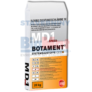 BOTAMENT MD 1 Speed