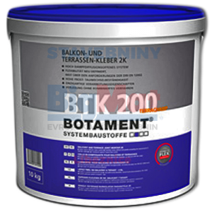 BOTAMENT BTK 200 TERRACHAMP