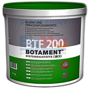 BOTAMENT BTF 200 TERRACHAMP