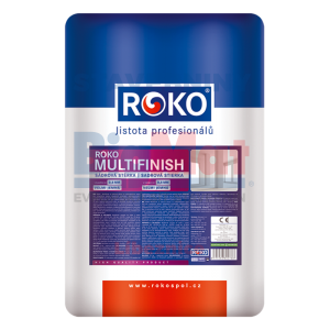Roko Multifinish