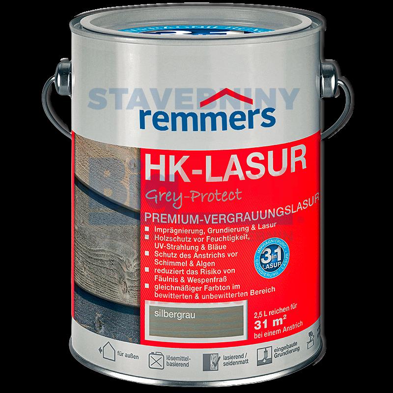 remmers hk lasur grey protect bigmat stavebniny libeznice. Black Bedroom Furniture Sets. Home Design Ideas