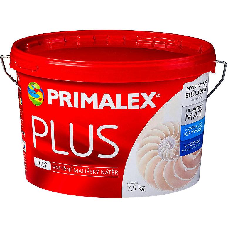 Primalex Plus 7,5 kg