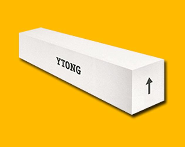 Nosné překlady YTONG 200 × 249 × 1500mm
